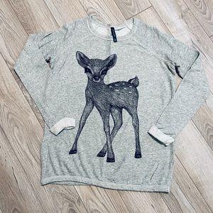 Eric & Lani sweatshirt small